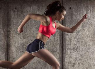 Kompletujemy strój na trening fitness