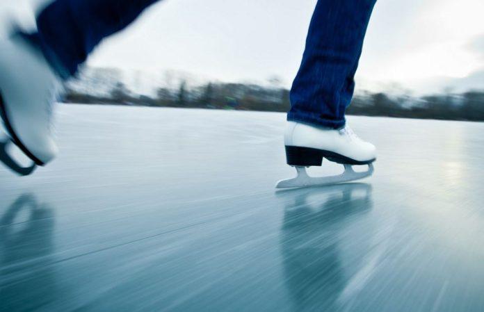 Wybieramy łyżwy