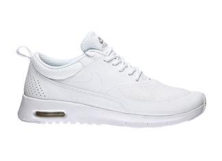 O damskich butach sportowych słów kilka