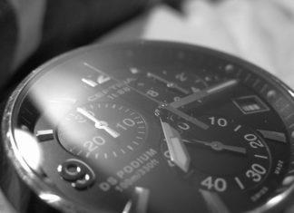 Certina, czyli zegarki w świecie sportu