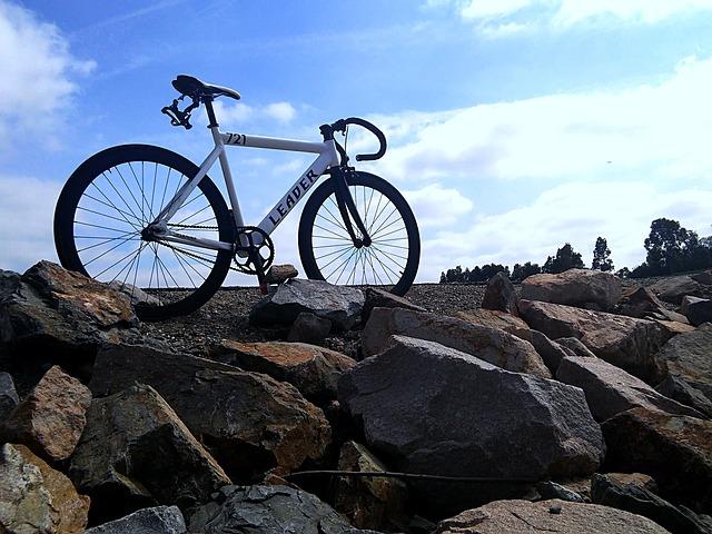 rowery górskie