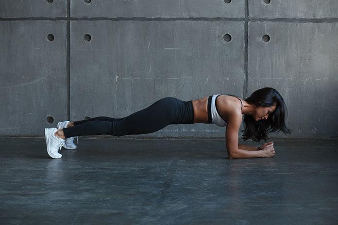Pompki – co należy wiedzieć o tych ćwiczeniach