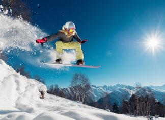 Jak wybrać odpowiednie buty na snowboard?
