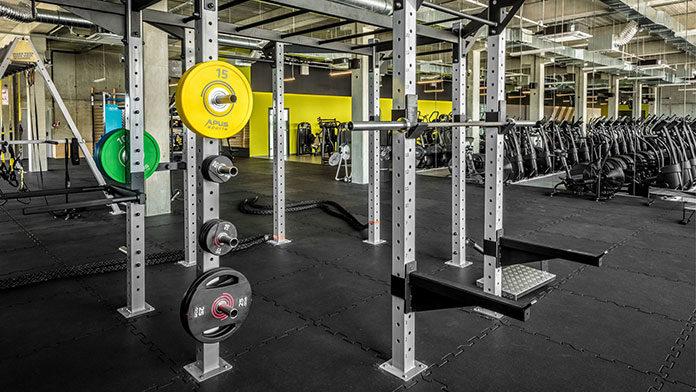 Podstawowe wyposażenie siłowni - co należy kupić?