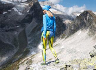Czym cechują się dobrej jakości legginsy do uprawiania sportu?
