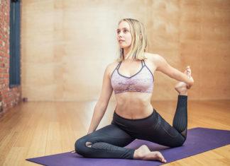 Rozwiń mięśnie całego ciała