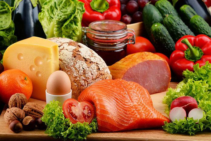 Łatwiejsze dbanie o formę dzięki dietom pudełkowym
