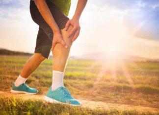 Bóle mięśni nóg - objawy, jak leczyć