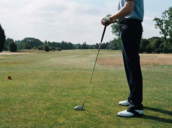 Jak skutecznie leczyć łokieć golfisty - rehabilitacja