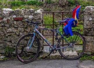 Czy fotelik rowerowy służy tylko do siedzenia