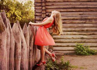 sukienki na sezon wiosna - lato