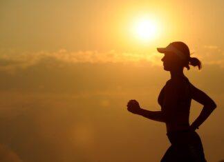modne bieganie