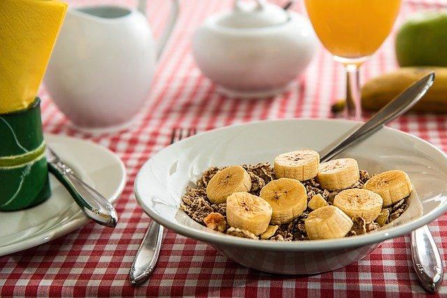 Dobrze zbilansowana dieta to najlepsza droga do pokonania otyłości